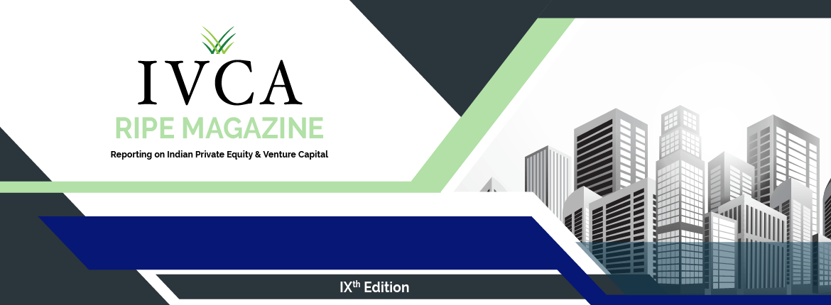 Indian Private Equity & Venture Capital Association | IVCA